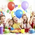 Great Birthday Party locations in and Around Madrid