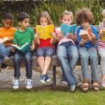Children need stories – you too!