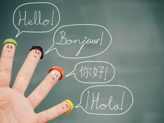 How to Support Bilingualism in Children & Teens
