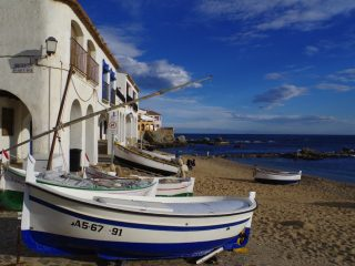 Spain number one destination for British over50s