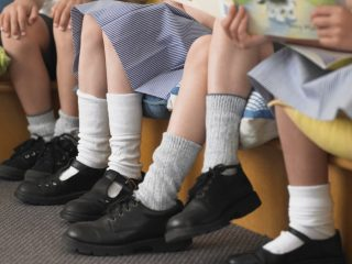 School shoes – get the fit right