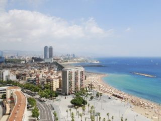 Spain top choice for British property purchasers
