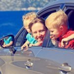 The rise of travelling families and world-schooling