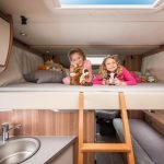 8 great benefits of a family campervan holiday in France