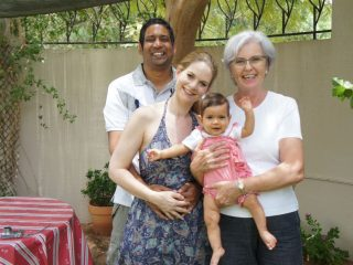 Granny au pairs sought for their wisdom and sense of adventure