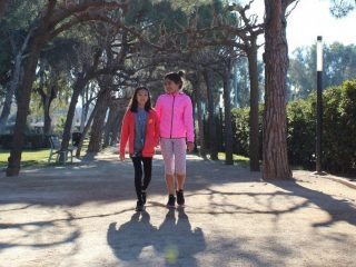 Interview with Joanne Burns, Head of ES International School, Barcelona