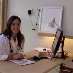 Interview with Barcelona-based English-speaking women's health specialist Dr Victoria Howe