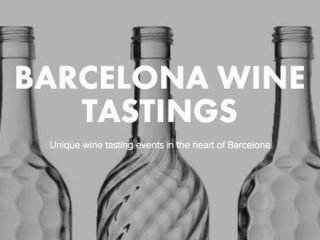 Ambika Kumar, founder of Barcelona Wine Tastings