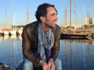 Interview with Interior Designer Graham Collins