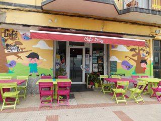 Café Lucy, Ocata
