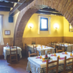 Restaurant Can Borrell