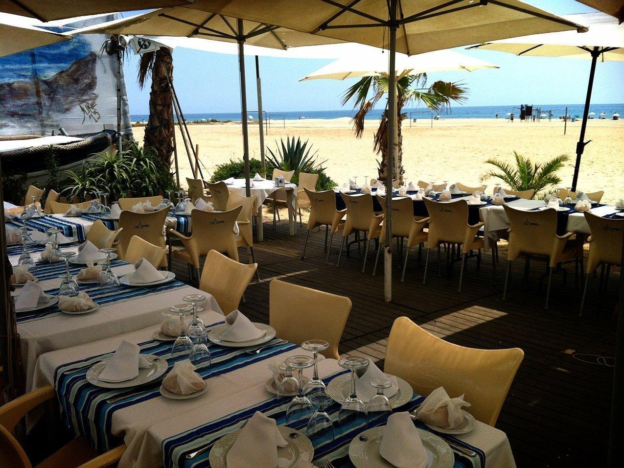Restaurant L Ona Premià De Mar Mumabroad