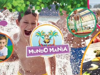 Interview with Sharon Webber of Mundo Manía in Estepona