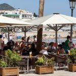 Playa San Sebastian