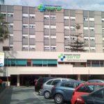 Sant Camil Hospital, Sant Pere de Ribes