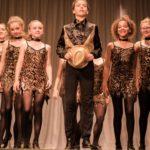 Justine Garner Dance School