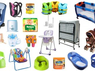 Pollensa Baby Equipment Hire