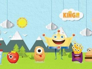 Burger King, Alicante