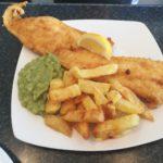 David's Fish and Chip Diner, Moraira