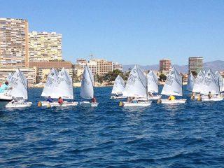 Sailing Lessons, Alicante