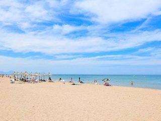Dénia beach – Les Marines