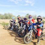 Motocross, Sitges