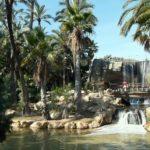 Parque El Palmeral, Alicante