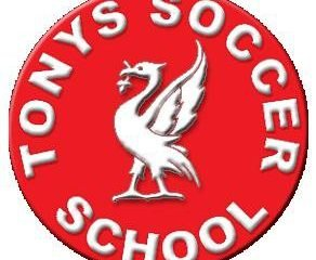 Tonys Soccer School, Jávea