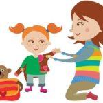 Mamushka Bilingual Nannies