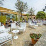 Els Baluard Restaurant, Palma