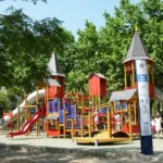 Freginal Park, Mahon