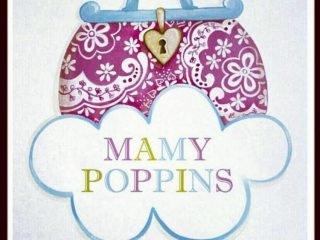 Mamy Poppins, Palma