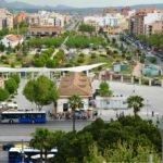 Parc de Ses Estacions, Palma