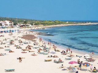 Punta Prima Beach & Play Area