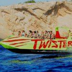Twister Jet Ibiza