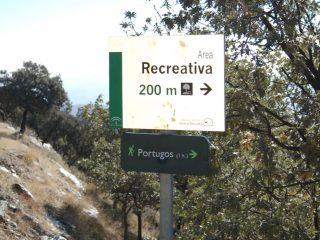 Area Recreativa Portugos