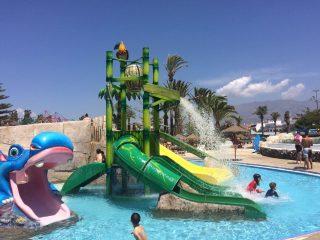 AquaMijas Water Park