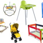 Spain Baby Gear Hire