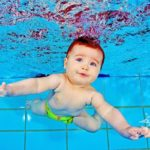 Little Fishes swimming classes
