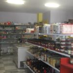 Camac Food Shop, Orgiva