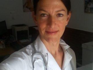 Midwife Claudia Kaiser, Cádiz