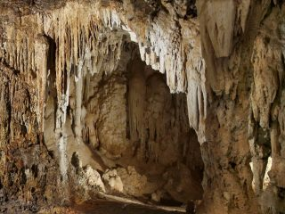 The Caves of Nerja