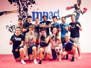 Impact Gym, Marbella