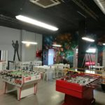 Laser Quest, Mataró