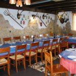 Los Curros Restaurante, Malaga