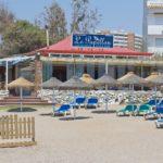 La Papillon Restaurante, Marbella