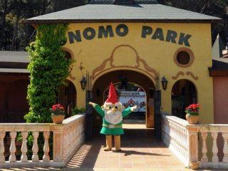 Gnomo Park, Lloret de Mar