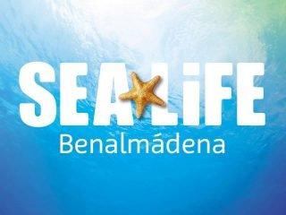 Sea Life, Benalmádena