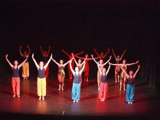 Marbella Stage School, Neuva Andalucia