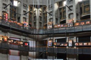 Museo Del Cinema.Museo Nazionale Del Cinema Mumabroad